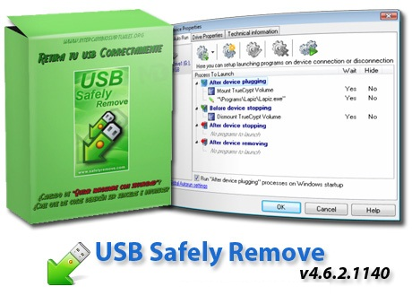 USB Safely Remove 5 2. 1. 1195 FinaL Incl Crack Serials-SceneDL. .